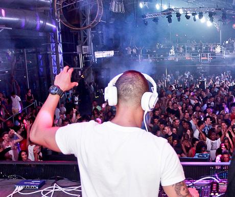 Privelege Ibiza