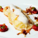 Recipe of the week: Ravioli all'amatriciana