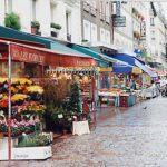 6 of the best open-air food market venues in Paris