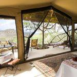 Shhhh... community-owned luxury in Kenya