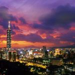 Go online and roam for free all over Taiwan