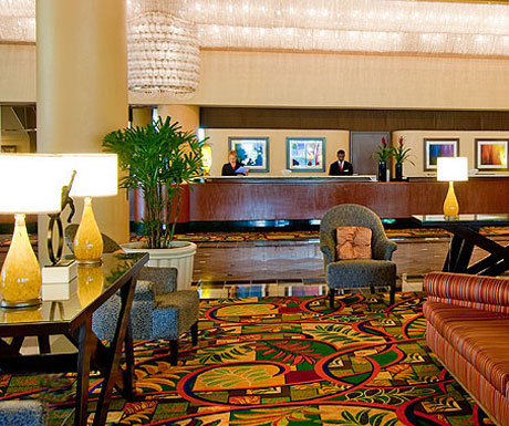 The L.A. Hotel