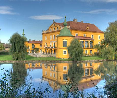 Schloss Wasserburg, Austria