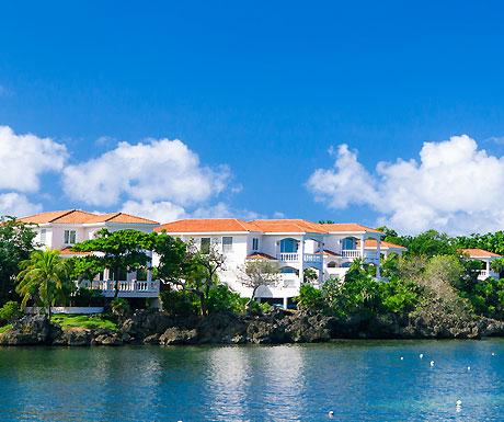 Coral Vista Villas