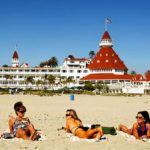 Top 3 luxury beach cities in San Diego