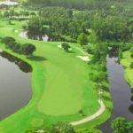 Top 5 golf courses in Orlando