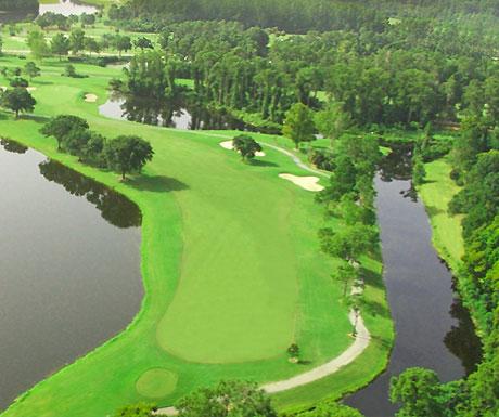 Disney Magnolia Golf Course