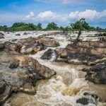 Photograph of the week: Don Khone Waterfall, Mekong River, Laos