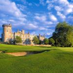 3 romantic, historic Irish castle hotels