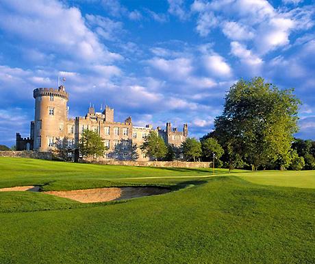 Dromoland Castle, Newmarket-On-Fergus, Co. Clare