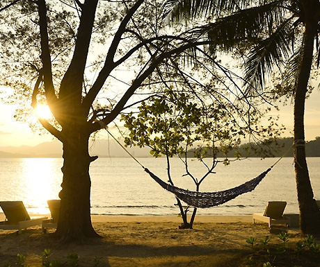 Gaya Island Resort, Kota Kinabalu, Borneo