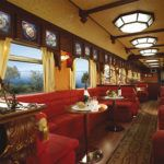 The world�s greatest railway journey