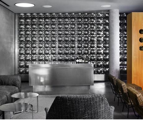 Hotel Americano, New York