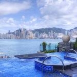 Special feature: Intercontinental Hong Kong, Hong Kong
