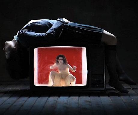 International Video Dance Fest