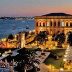 3 of the best luxury hotels in Istanbul