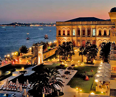 Kempinski Istanbul
