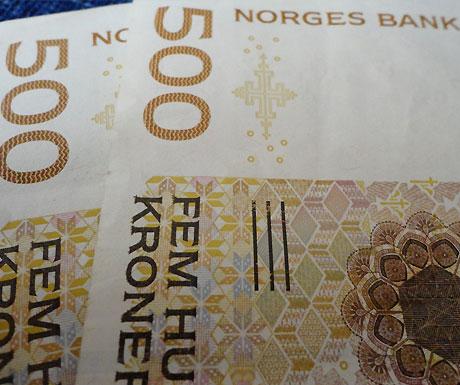 500 kroner