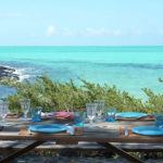 Suite of the week: L�Ilot, private island in Mauritius