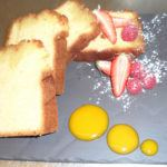 Recipe of the week: Orange drizzle cake
