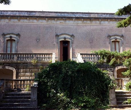 Period villa