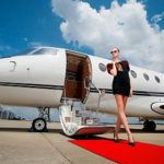 The luxury travel secret of empty leg flights