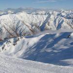 5 luxurious Summer ski destinations
