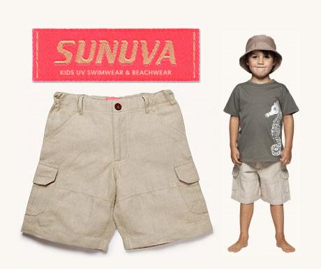 Sunuva shorts