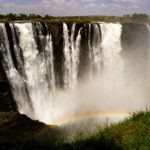Photograph of the week: Victoria Falls