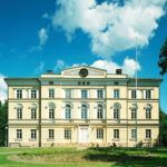 5 of Finland's finest manor houses