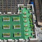 10 amazing US hotel rooftops