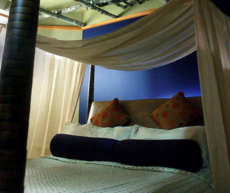 Canopy Suite, Wickaninnish Inn
