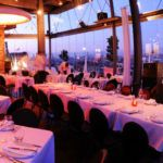 4 of the world's best dining tables with great views (and great food!)