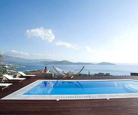 Atlantis, Crete