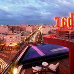 5 incredible rooftops in Marrakech