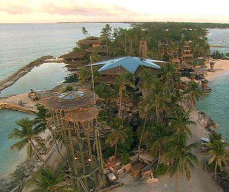 Nygard Cay Bahamas