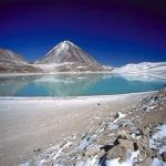 Luxury up South America's 4 highest mountains