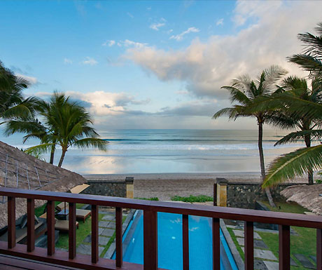 Beach House, Legian Bali