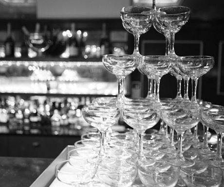 Balthazar Champagne glasses