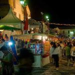 The top 4 Andalucian Summer festivals