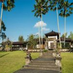Suite of the week: The Hadiprana Villa, The Chedi Tanah Gajah Ubud, Bali, Indonesia