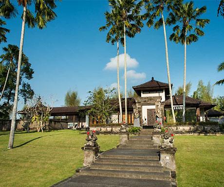 The Hadiprana Villa