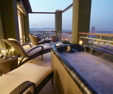 Hotel Miramar Barcelona