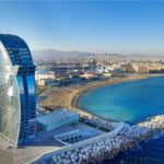 Top 10 luxury hotels in Barcelona