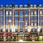 The 5 most highly-rated hotels in London
