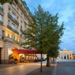 Top 10 luxury five star hotels in Berlin