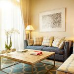 Suite of the week: Imperial Suite, Marbella Club Hotel, Golf Resort & Spa, Marbella, Spain