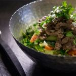 The new taste of Asia brings spice to Beirut