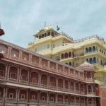 Soak up the luxuries of India�s Pink City