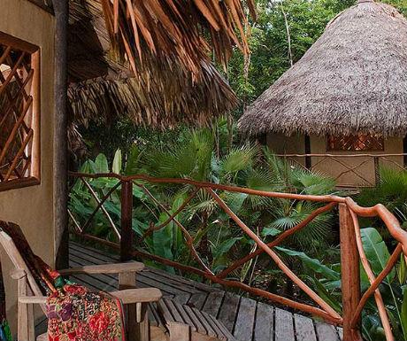 Kanantik Reef & Jungle Resort, Belize